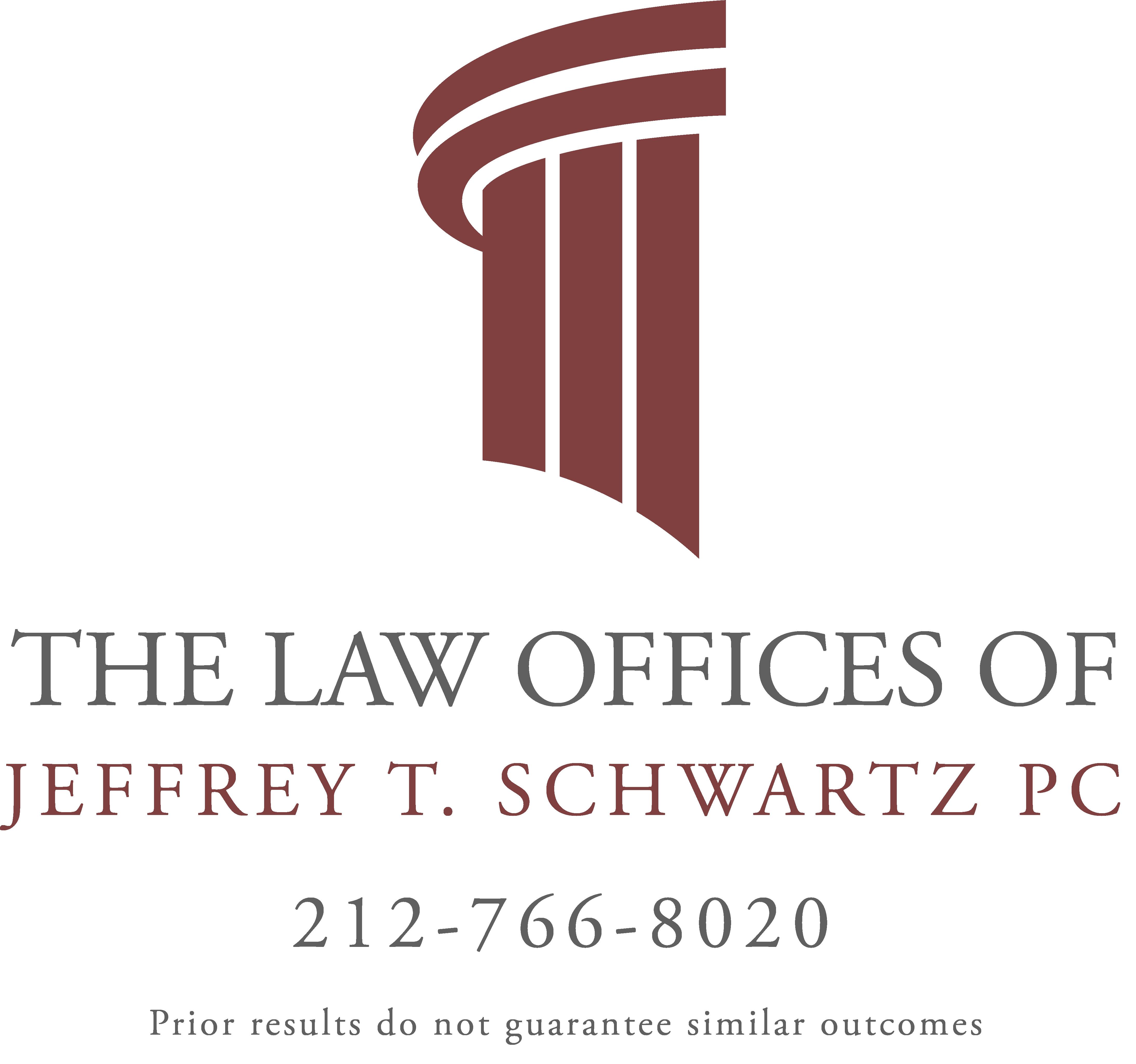 Jeffrey T. Schwartz Logo